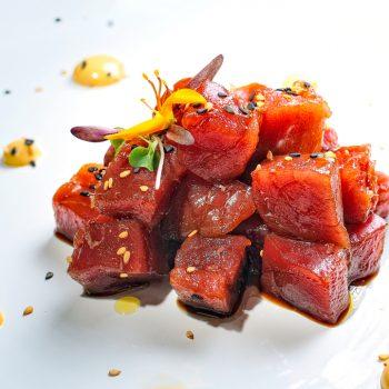 Tartar Atún Rojo